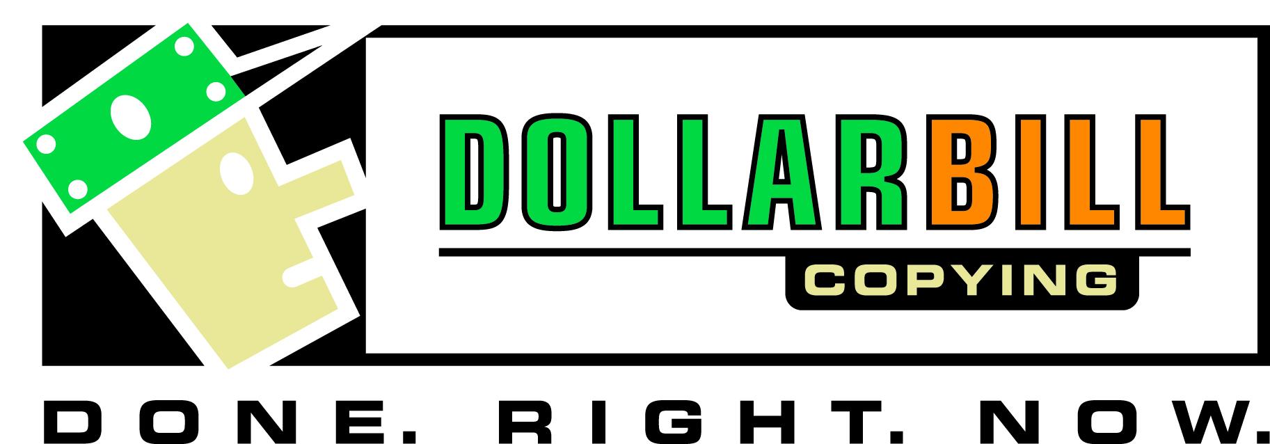Dollarbill Copying