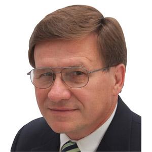 Gerald Bricker