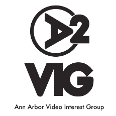 Ann Arbor Video Interest Group