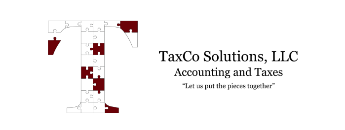 TaxCo Solutions